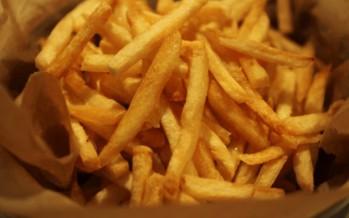 Patat bakken; De beste frieten maak je zelf