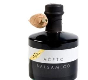 Aceto balsamico  Aceto balsamico