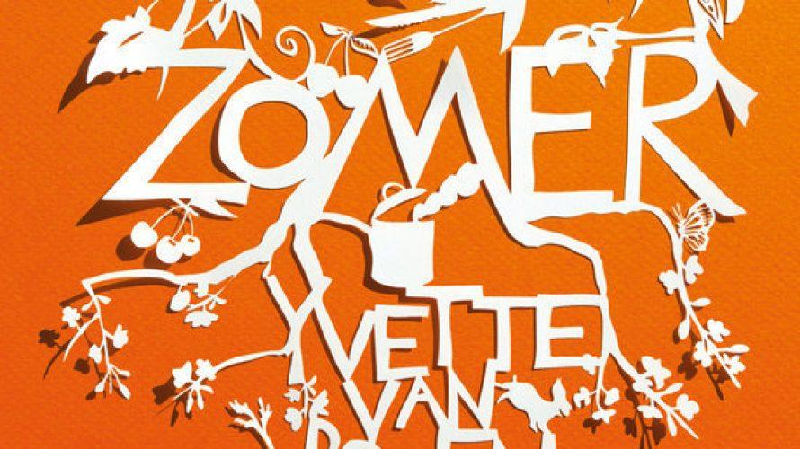 Yvette van Boven: HOME MADE ZOMER