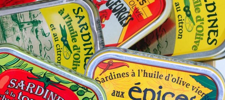 Lekker Tafelen op de lunch bij: Bommels Conserven