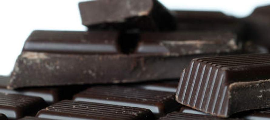 Pure chocola kan hartaanval voorkomen