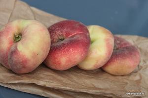 Perzik en Nectarine - veelzijdige zomerse vruchten