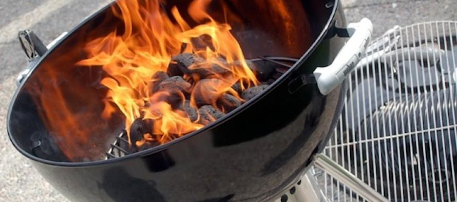 Barbecuerecepten