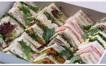 7 Eenvoudige en smakelijke vullingen voor je sandwich