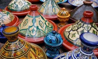Marokkanen en hun eetgewoontes