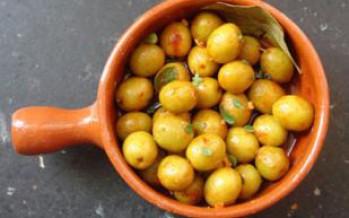 olijven-paprikapoeder