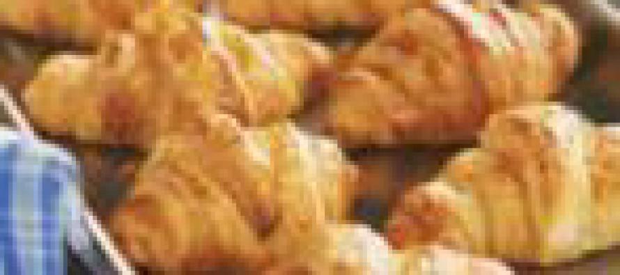 Zelf roomboter croissants maken voor je ontbijt