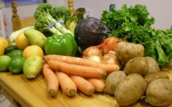 De 5 voordelen van zelf verse groenten snijden