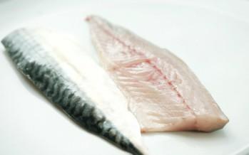 Pepesan (pittige makreel)