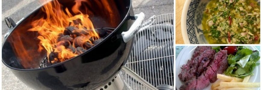 barbecue recepten
