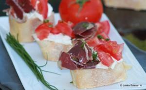 Bruschetta-herdham-tomaat-fettuna