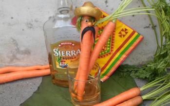 Dronken worteltjes