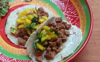 Taco met Carnita