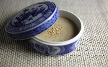 Japanse sesamdressing – Lekker bij groenten, vis en vlees