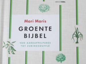 groentebijbel Mari Maris