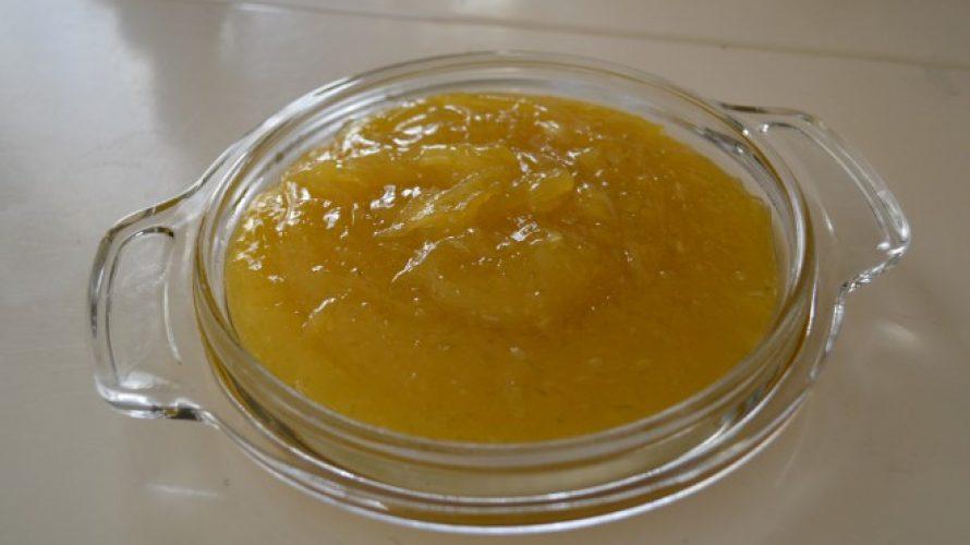 Lemon curd zo makkelijk zelf te maken