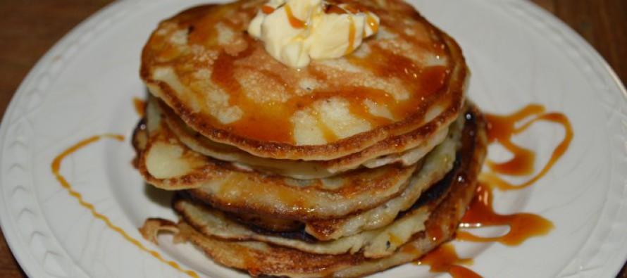 pancakes-american