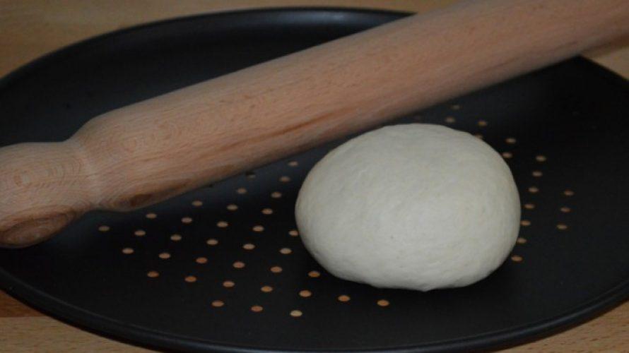 Pizzabodem maken doe je eenvoudig zelf