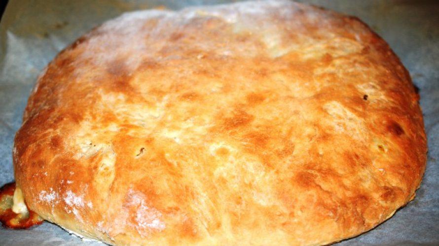 Georgisch Kaasbrood