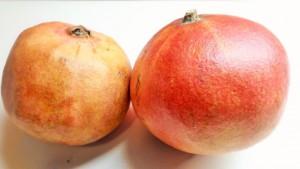 granaatappel gezond