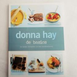 Donna Hay- De basics- De beste recepten in een handomdraai