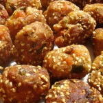 Oranje wortel bitterballen – lekker snackje