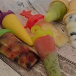 Waterijs – 6 heerlijke varianten om zelf te maken