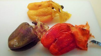 Paprika, de kleurrijke topper