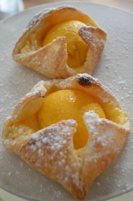 Perzik en nectarine- veelzijdige vruchten