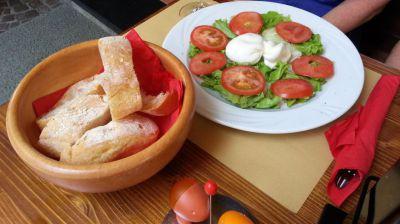 Eerlijke buffelmozzarella uit Nederland- Burrata