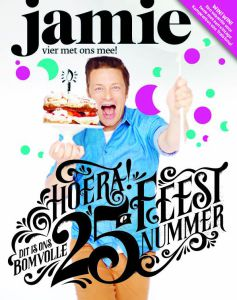 Jamie Magazine 2