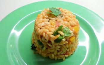 mexicaanse confetti rijst