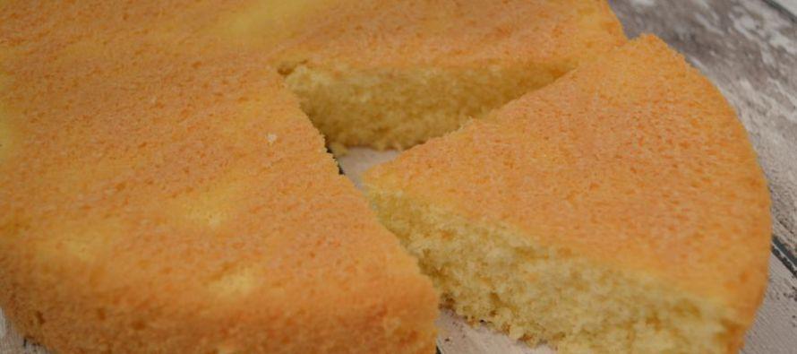 Biscuit-, Joconde- of Moscovisch deeg – de basis van veel gebak en taarten