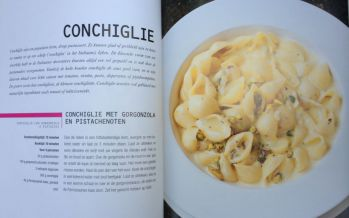 De Zilveren Lepel Pasta, een walhalla voor de pastaliefhebber