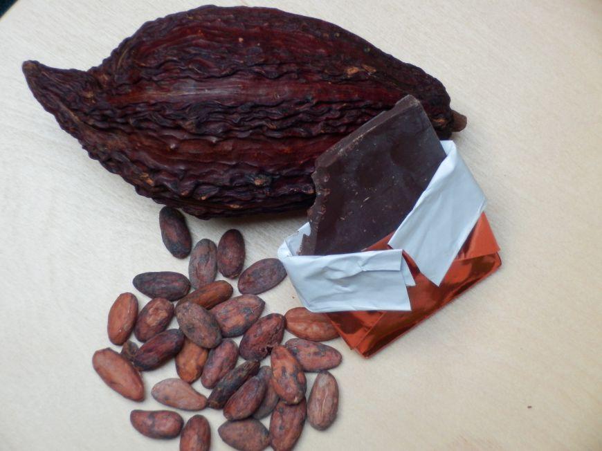 Chocolade, Meer dan Lekker.