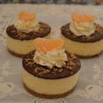 Mandarijnengebak – Een typisch gebakje voor 5 december