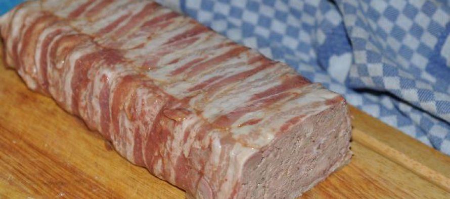 Vlees; Maar dan wel van een echte slager