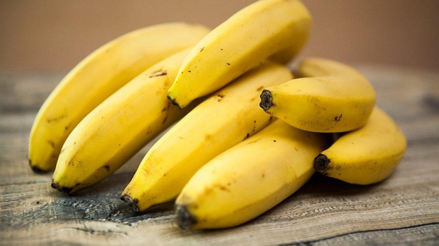 De banaan als anti-kater middel