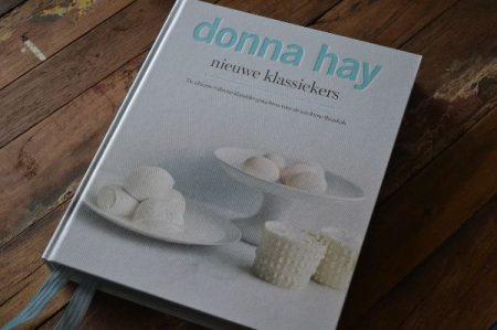 Nieuwe klassiekers van Donna Hay