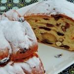 Kerststol – een luxe brood bij uw kerstontbijt
