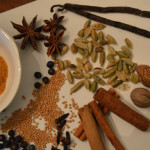 Winterse kruiden & specerijen