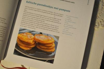 Recept keltische pannenkoeken