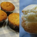 Cupcake vs muffin inclusief basisrecepten