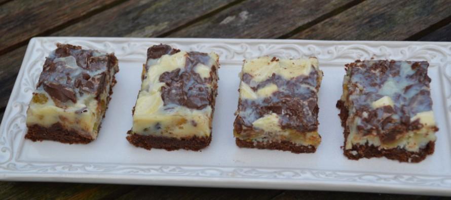 chocolade noten recepten