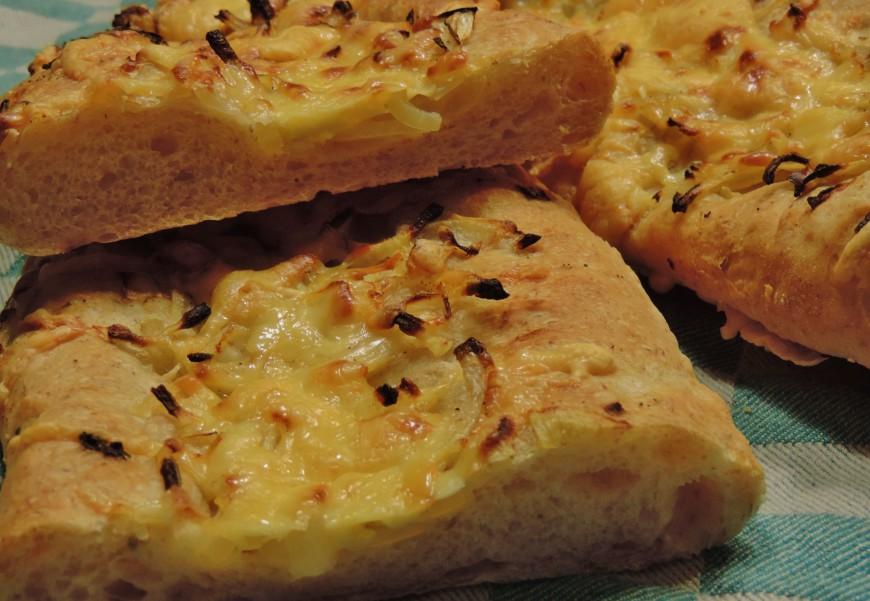 oven voor broodjes