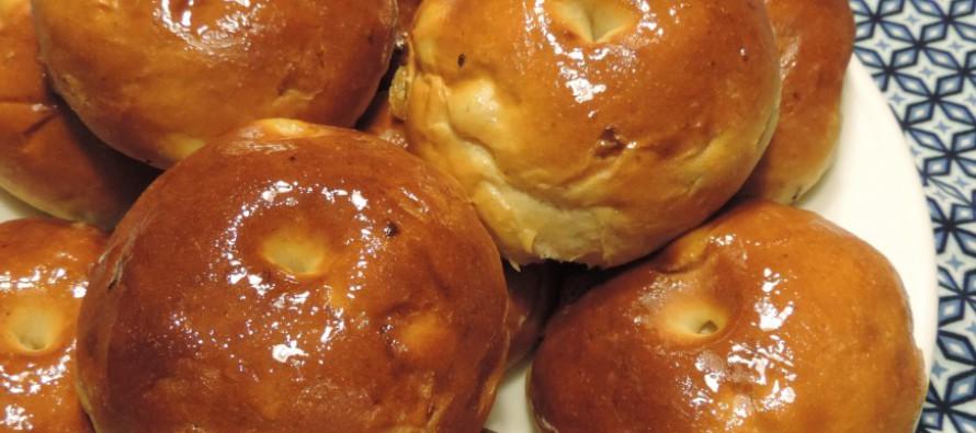 Zoete broodjes bakken niet figuurlijk maar gewoon letterlijk