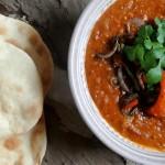 Indiase curry – de drie basisprincipes