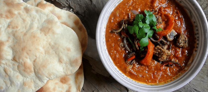 Indiase curry's