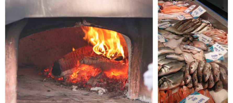 Vis uit de oven recepten