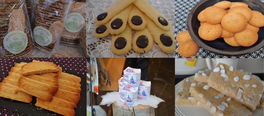 Oud-Hollandse koekjes